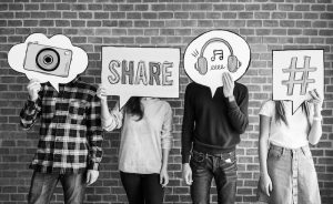 The trends that are shaping social media marketing in 2020