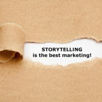 Social Storytelling – Why You Need to Use it